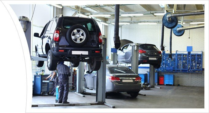 Major Car Service