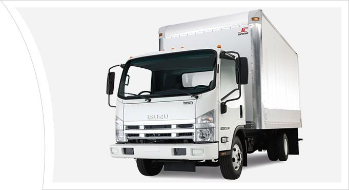 Truck Servicing Eltham